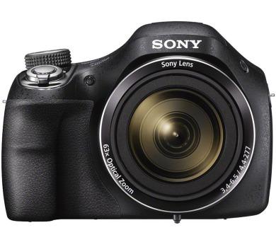 SONY DSC-H400 Cyber-Shot 20,1 MPix