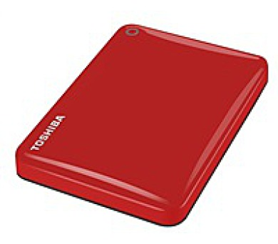 TOSHIBA HDD CANVIO CONNECT II 500GB