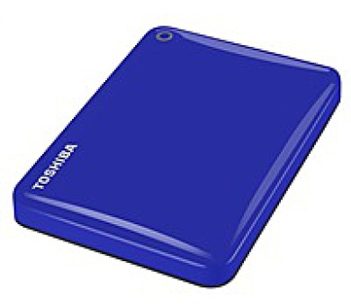 TOSHIBA HDD CANVIO CONNECT II 1TB