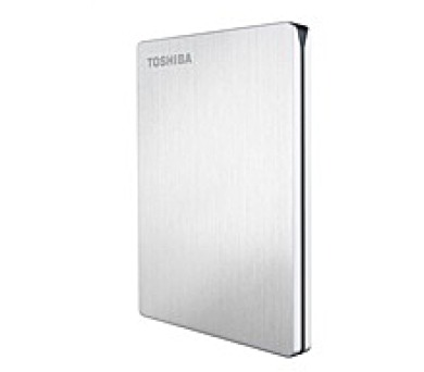 TOSHIBA HDD CANVIO SLIM II Mac 500GB