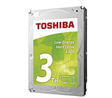 TOSHIBA HDD E300 3TB