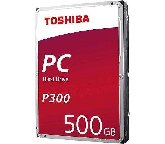 TOSHIBA HDD P300 500GB