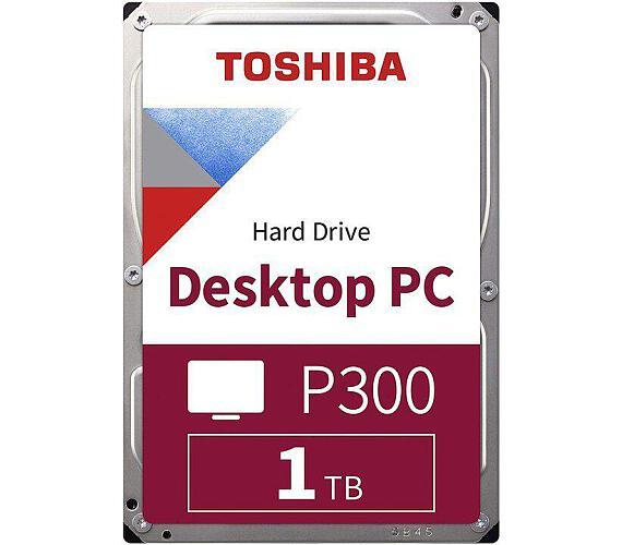 TOSHIBA HDD P300 1TB