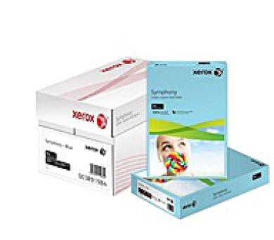 Xerox barevný papír (Modrá