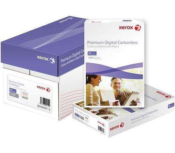 Xerox Papír Premium Digital Carbonless - Průpisový papír pro digitální tisk - sady ( 80g/500 listů