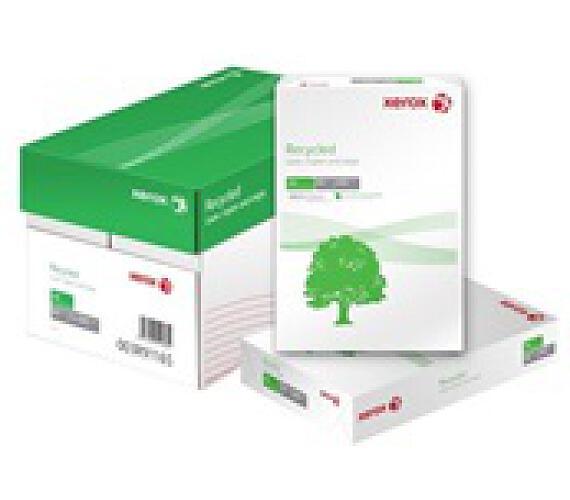 Xerox Papír Recyklovaný (80g/500listů