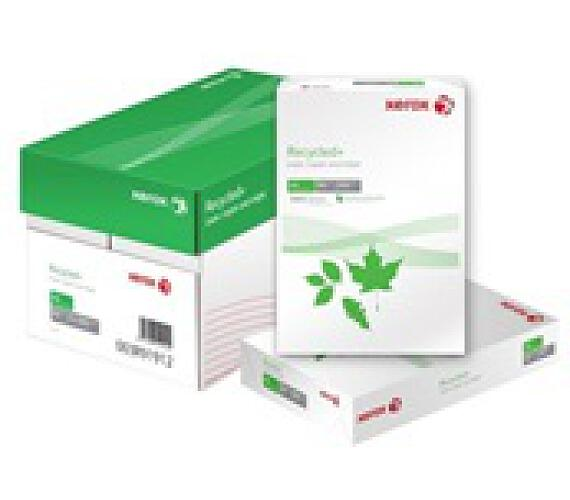 Xerox Papír Recyklovaný+ (80g/500listů