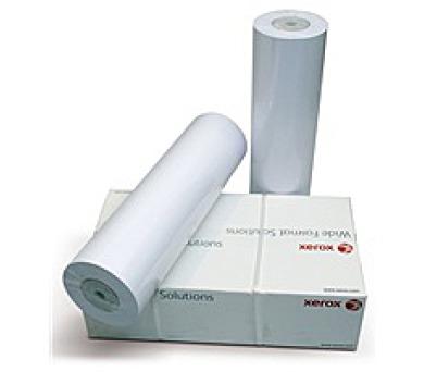 Xerox Papír Role Inkjet 75 - 914x50m (75g) - plotterový papír