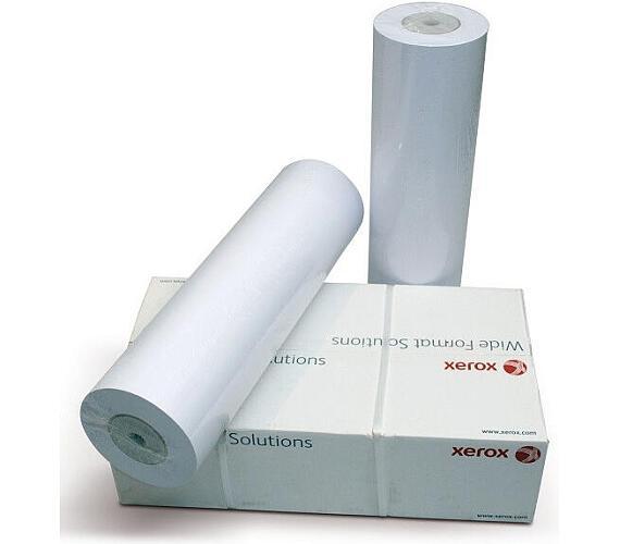 Xerox Papír Role Inkjet 80 - 594x50m (80g/50m