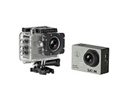 SJCAM SJ5000 akční kamera - Silver