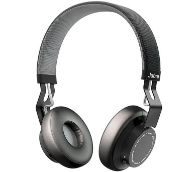 Jabra stereo Bluetooth Headset Move