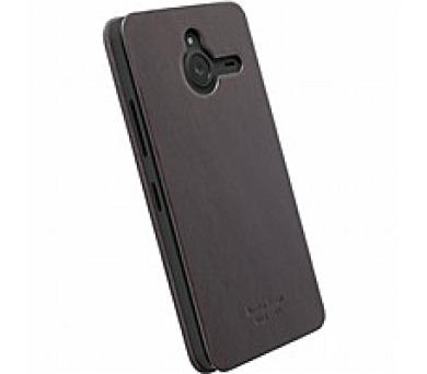 Krusell flipové pouzdro KIRUNA FolioSkin pro Microsoft Lumia 640 XL