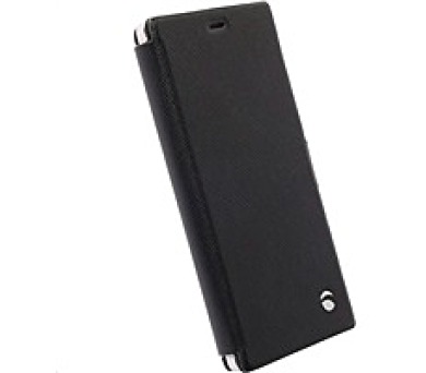 Krusell flipové pouzdro MALMÖ FlipWallet pro Huawei P8 + DOPRAVA ZDARMA