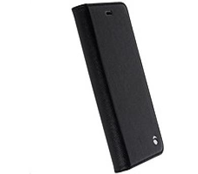 Krusell flipové pouzdro MALMÖ 4 CARD Foliocase pro Huawei P10 Lite