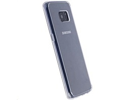 Krusell zadní kryt KIVIK pro Samsung Galaxy S8+