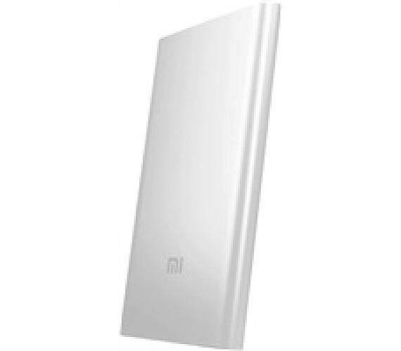 Xiaomi Powerbank 5000 mAh - externí bateriový zdroj + DOPRAVA ZDARMA