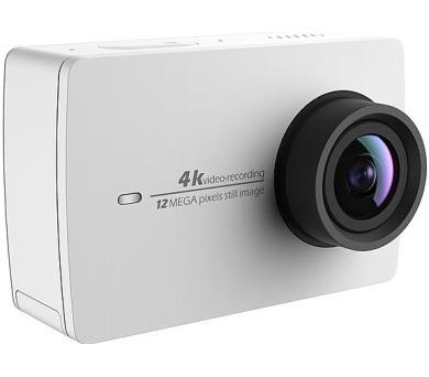 YI 4K Action Camera Kit - set