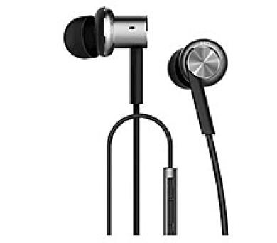 Xiaomi sluchátka Piston Iron