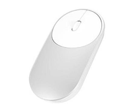Xiaomi přenosná bezdrátová myš