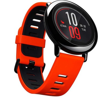 Hodinky Xiomi Amazfit PACE (Red)