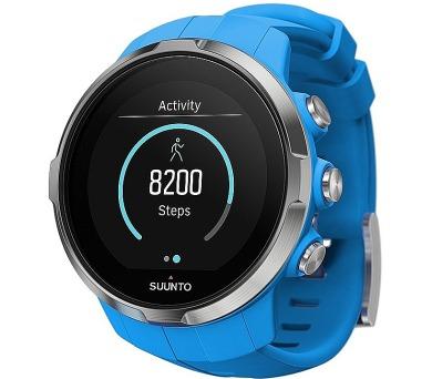 Suunto Spartan Sport Blue HR (SS022652000)
