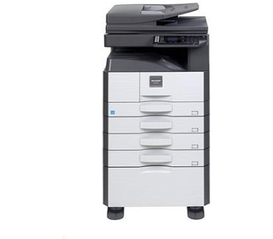 SHARP MFP AR-6020D (AR-6020DV)