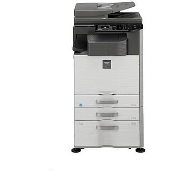 SHARP MFP DX-2500N