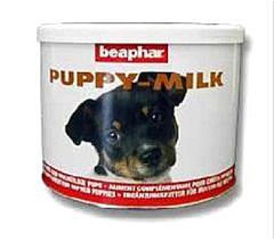 Beaphar Puppy milk - mléko 200 g