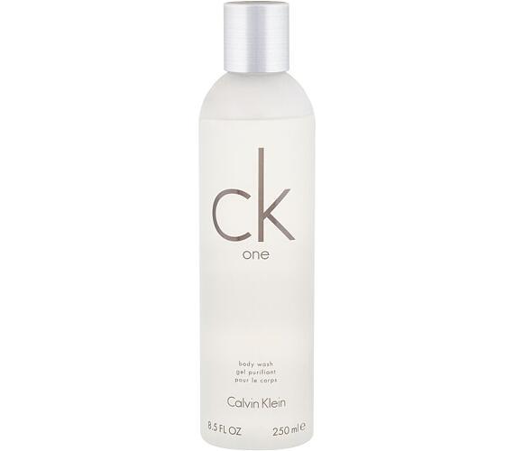 Sprchový gel Calvin Klein CK One