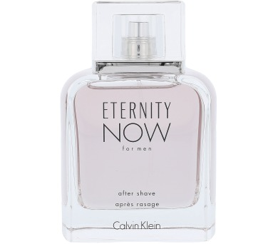 Voda po holení Calvin Klein Eternity Now