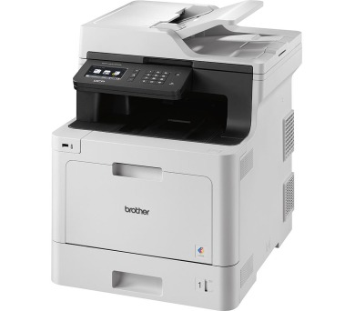 Brother DCP-L8410CDW (31 str.