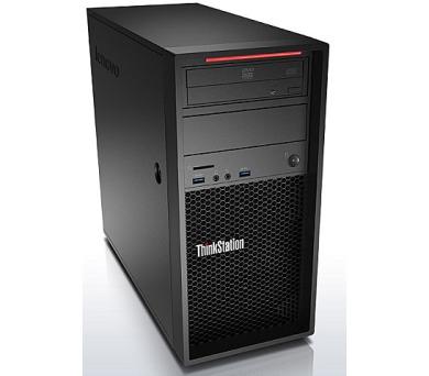 Lenovo ThinkStation P320 i7-7700 3,60GHz/16GB/256GB SSD/nVIDIA P4000/DVD-RW/Tower/Win10PRO (30BH000HMC)