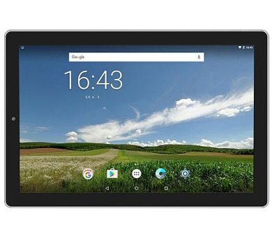 "Umax VisionBook 10Ai 10"" 1280x800 IPS/1,92GHz QC/1GB/32GB/WL/BT/SD/A5.1LP + DOPRAVA ZDARMA"