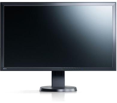 EIZO EV2736W-QHD,IPS,DP,USB,piv,rep,black