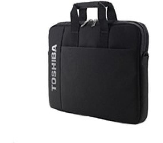 "Toshiba OP brašna 16"" Standard Carry Case Toploader"