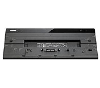Toshiba OP Dokovací stanice Hi-Speed Port Replicator III 120W (balance block) - Portégé A30,R30,Z30