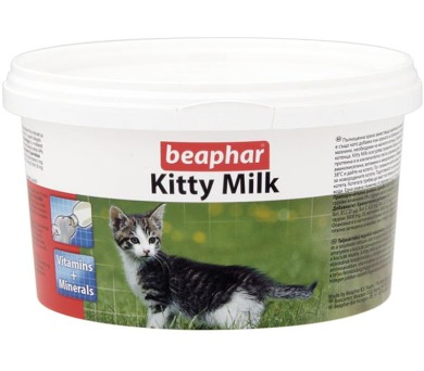 Beaphar Kitty Milk - mléko 500 g