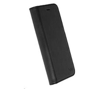 Krusell flipové pouzdro ICON 3 CARD FOLIOCASE pro Huawei P10 Lite
