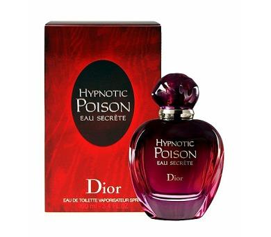 Toaletní voda Christian Dior Hypnotic Poison Eau Secréte + DOPRAVA ZDARMA