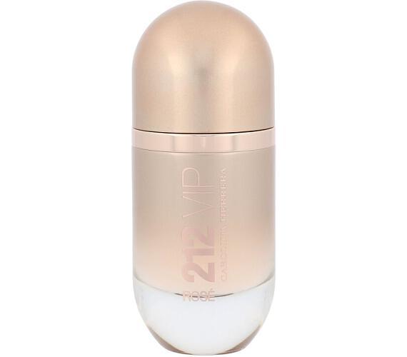 Parfémovaná voda Carolina Herrera 212 VIP Rose