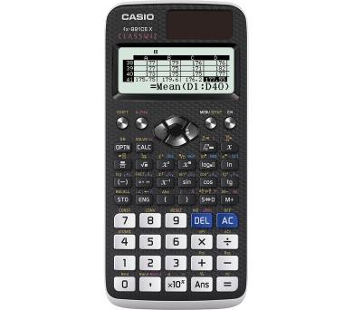 Casio FX 991 CE X