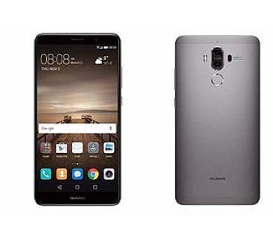 Huawei Mate 9 Pro Dual Sim Titanium Gray + DOPRAVA ZDARMA