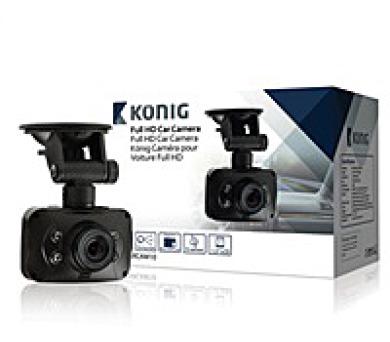 KÖNIG Full HD kamera do auta - SAS-CARCAM10*
