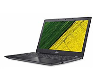"ACER NTB Aspire E 15 (E5-575-3314) - i3-6006U@2.0GHz,15.6"" HD mat,4GB,256SSD,čt.pk,Intel HD,W10H,stříbrná + DOPRAVA ZDARMA"