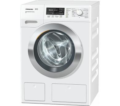 Miele WKH132 WPS PWash 2.0 & TDos XL + 1 rok praní zdarma* + DOPRAVA A INSTALACE ZDARMA