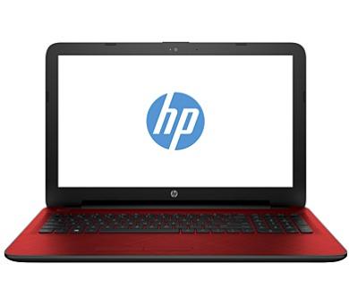 HP 15-ba068nc HD A6-7310/4GB/1TB/DVD/ATI/2RServis/W10-red