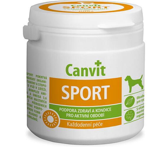 Canvit Sport pro psy NOVÝ tbl 100 g