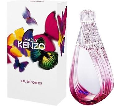 Kenzo Madly Kenzo + DOPRAVA ZDARMA