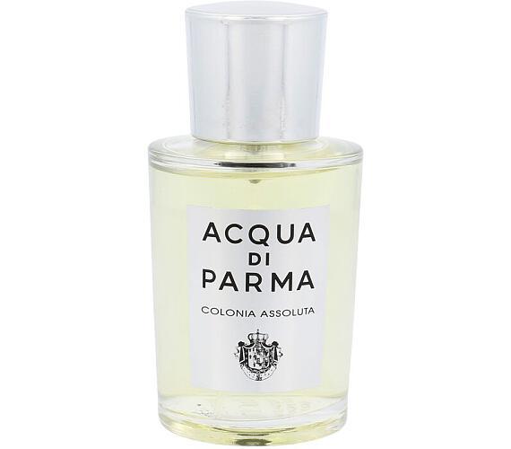 Kolínská voda Acqua Di Parma Colonia Assoluta + DOPRAVA ZDARMA