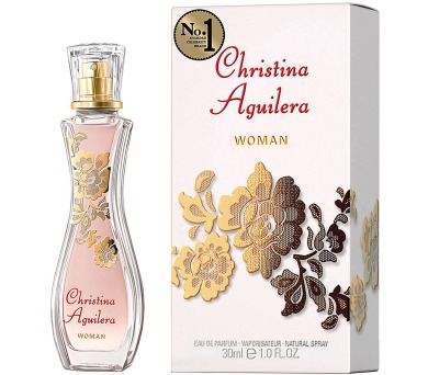 Parfémovaná voda Christina Aguilera Woman